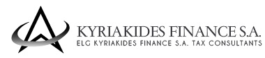 Kyriakides Finance